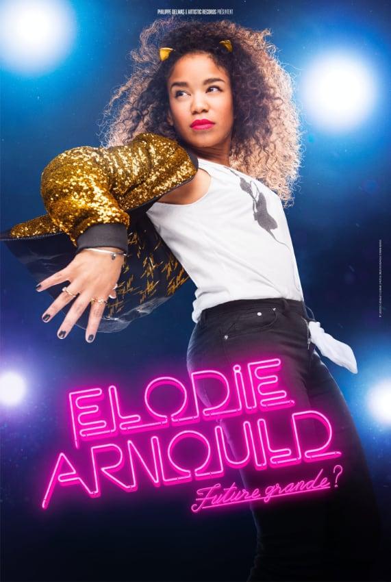 Élodie Arnould