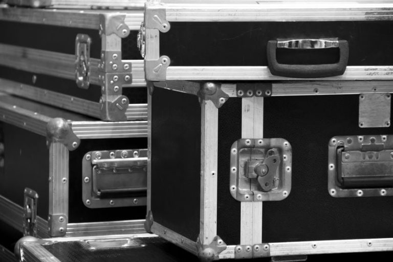 Flycase UBC Productions