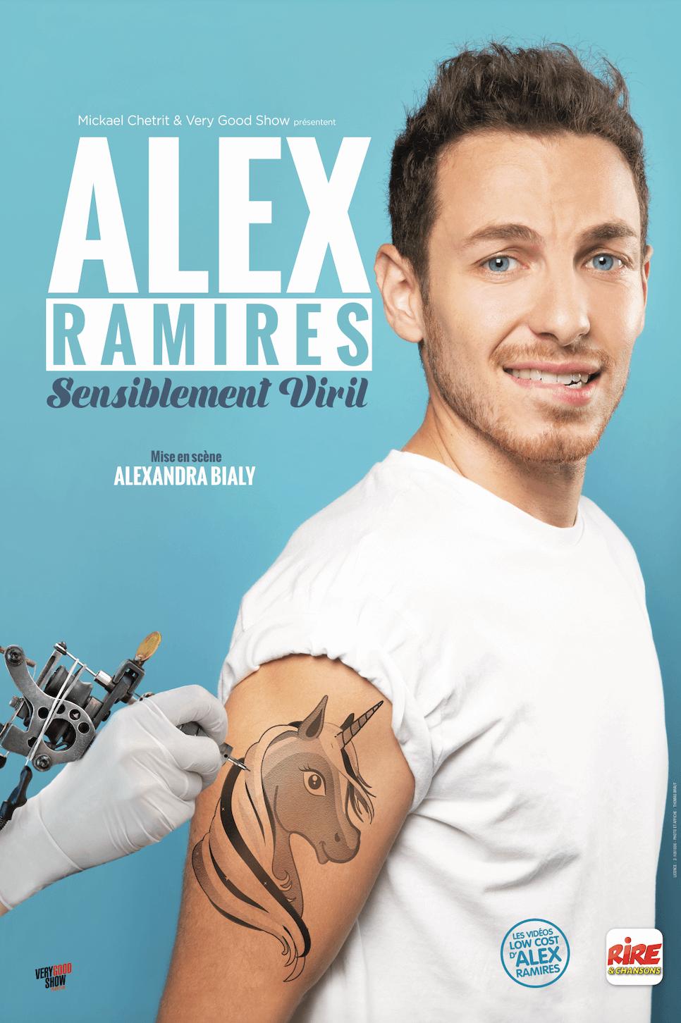 affiche alex ramires
